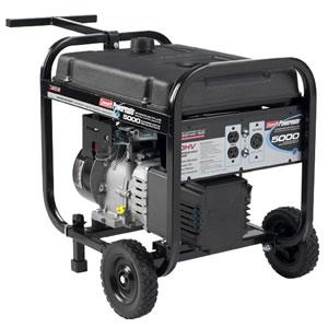 Pm0545006 Pm0545004 17 Coleman Powermate Portable Generator