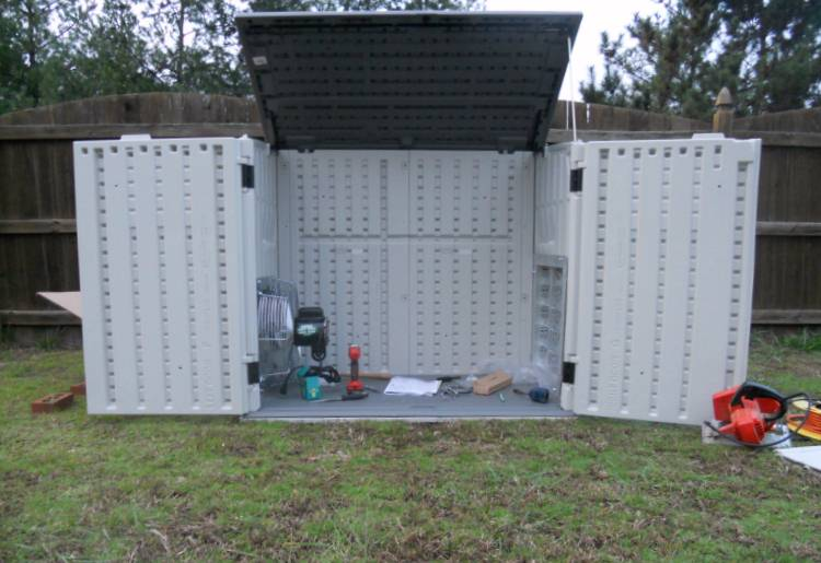 home depot storage shed house with Powershelterkitii on Sale On Prefab Amish Sheds In Pennsylvania likewise 2 Story Shed Home Depot Pdf Randkey likewise TheShed likewise 23259825 as well Backyard Storage Sheds.