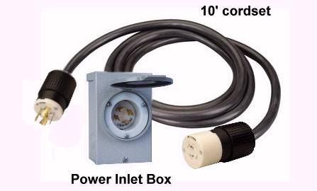 Square D Interlock Kits - for safely connecting generator power