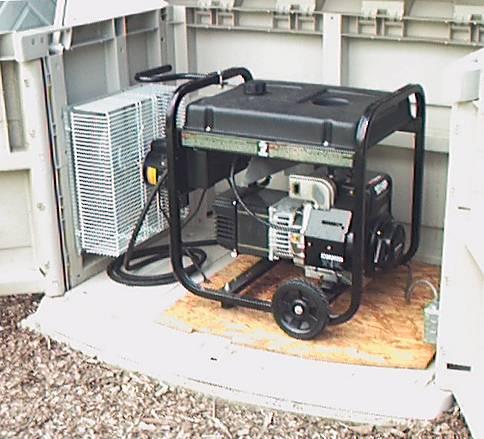 Generator Storage Sheds Style Pixelmari Com